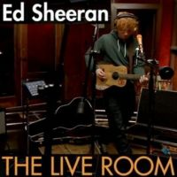ed sheeran in the live room happy archives intheflesh 24241