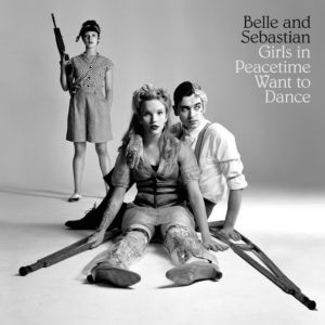 Girls in a Peacetime Want to Dance
