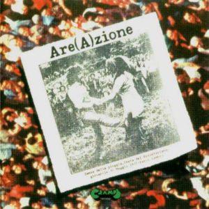 ARE(A)ZIONE - AREA (1975)