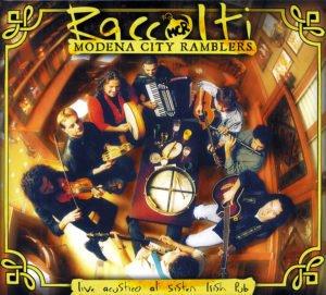 Raccolti - Modena City Ramblers