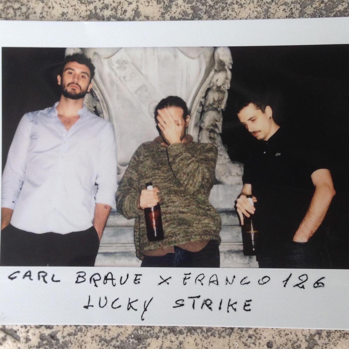 Carl Brave x Franco 126 - Polaroid